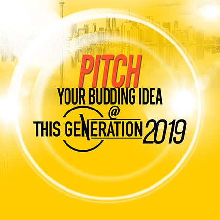 pitch idea